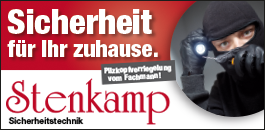 Stenkamp Sicherheitstechnik