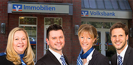 Volksbank Immobilien