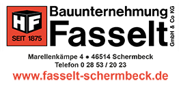 Fasselt Bauunternehmen