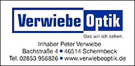 Verwiebe Optik