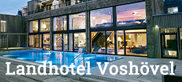 Landhotel Voshövel