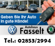 Autohaus Fasselt