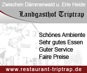 Landgasthof Triptrap